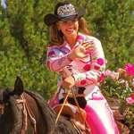 Idaho Rodeo Queen