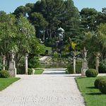 rothschild garden, france