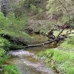 Seven Hills Creek