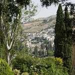 The Albaycin, Granada, Spain