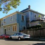 Alameda Spite House