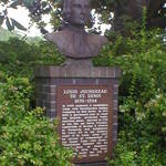 Louis de St. Denis, Founder of Natchitoches
