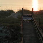 sun down dock