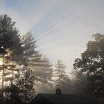 Sunrise Silhouettes
