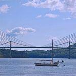 The Penobscot Narrow's Bridge #2