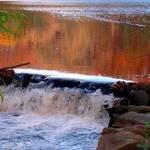waterfall series 1