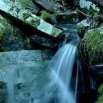 Below Longpool Falls