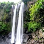 Jeju Water fall