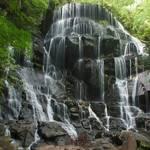 Waterfall Shrine