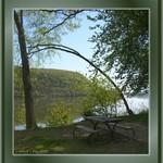 Susquehanna River Campsite