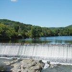 Taftsville Dam