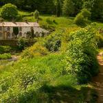 Whalley Abbey (Hole House Farm)
