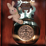 Wild Bunny Rides Time Machine