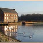 Yarmouth Mill