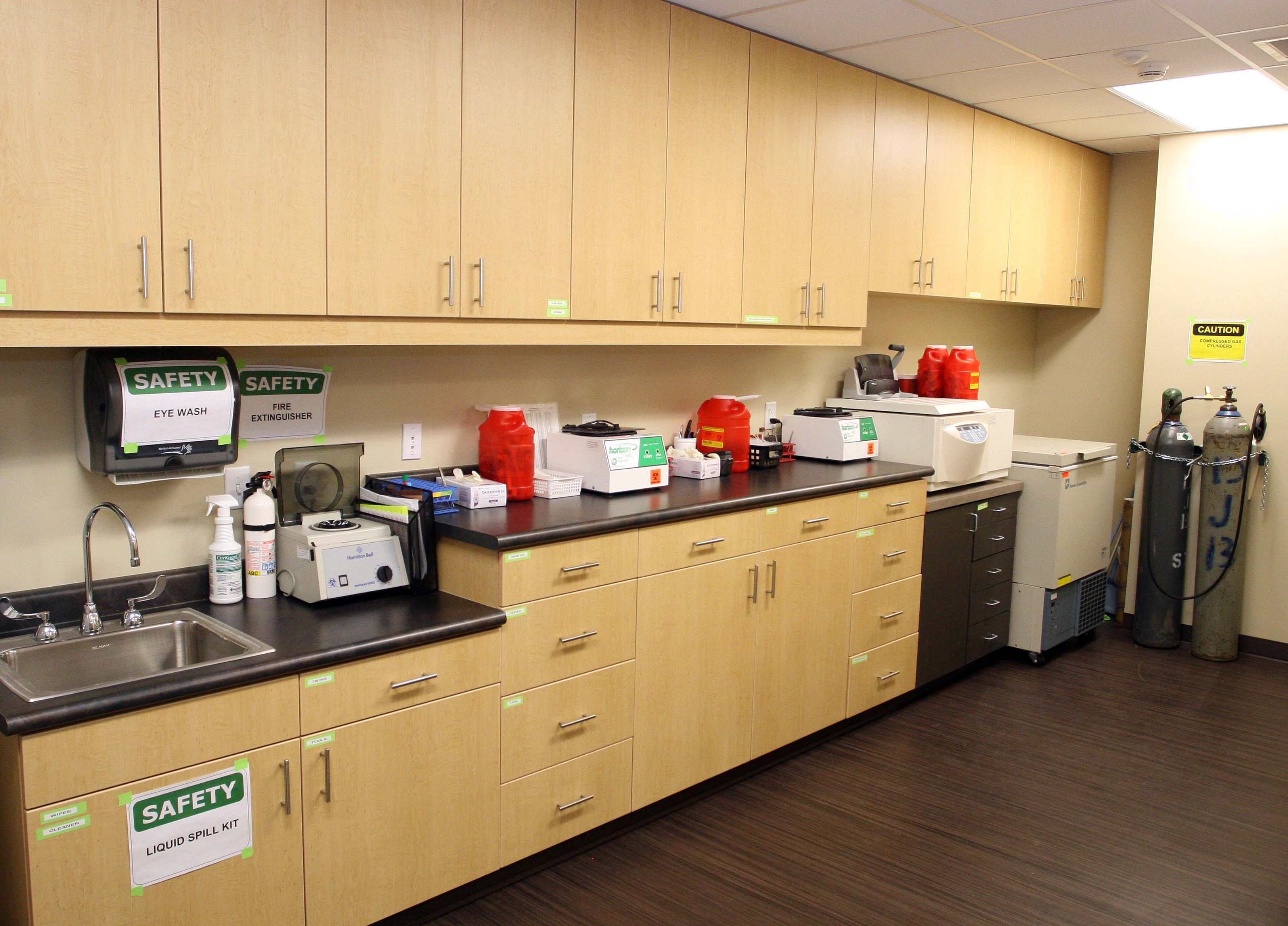 Optimum Clinical Research Laboratory