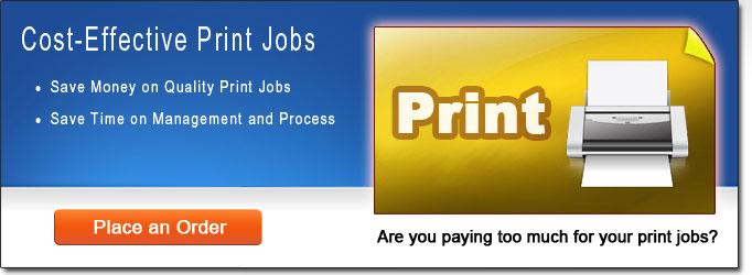 Custom Print Services